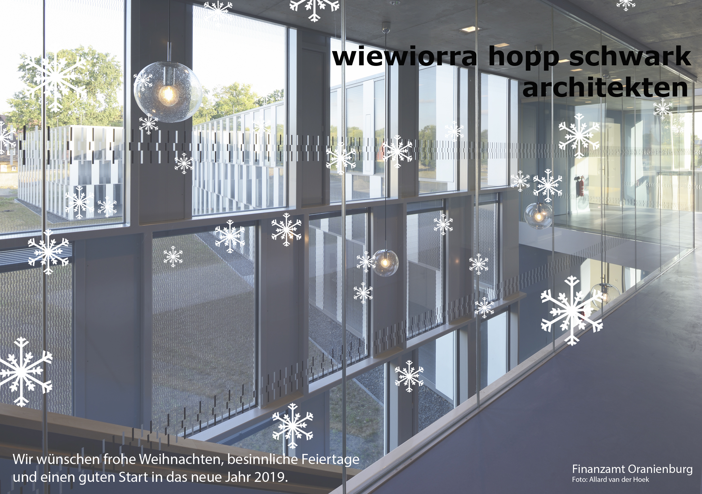Wiewiorra Hopp Schwark Architekten