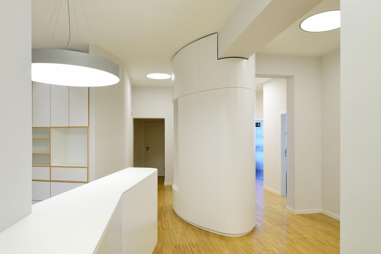 wiewiorra hopp schwark architekten - Innenarchitektur
